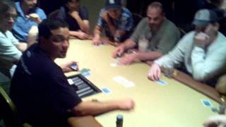 South Shore Poker Club Vegas Tournament