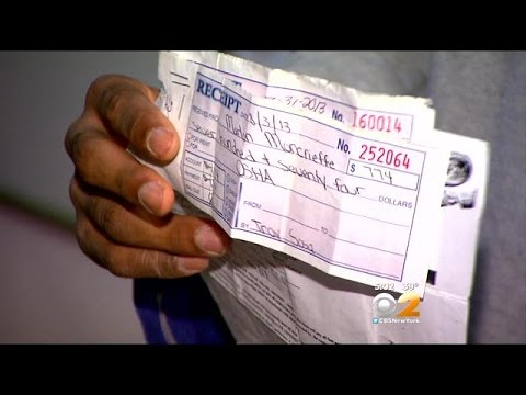CBS2 Exclusive: Crooked Employment Agencies Bilk Job Seekers