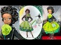 Tiana 2009: Disney Designer Collection Premiere Series Doll REVIEW