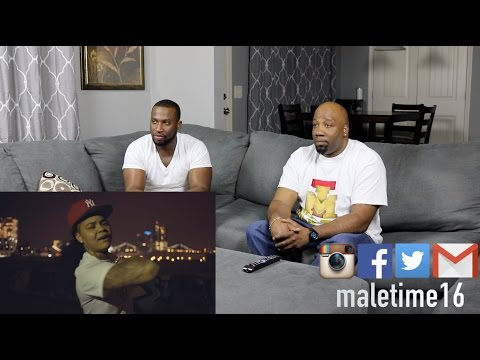 """Young M.A - """"Kween"""" (Freestyle Video) (Reaction Video)"""