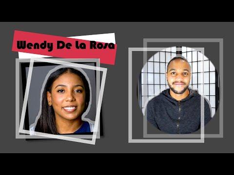 Wendy De La Rosa - Behavioural Scientist, Ted Series Host and ...