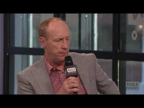 "Matt Walsh Speaks On HBO Series ""Veep"""