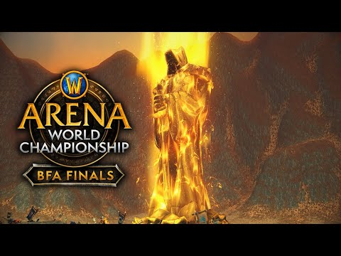 Arena World Championship BFA Finals Trailer