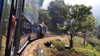 Nilgiri Mountain Railway: Starting from Runneymede