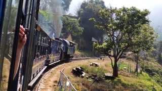 Nilgiri Mountain Railway: Starting from Runneymede