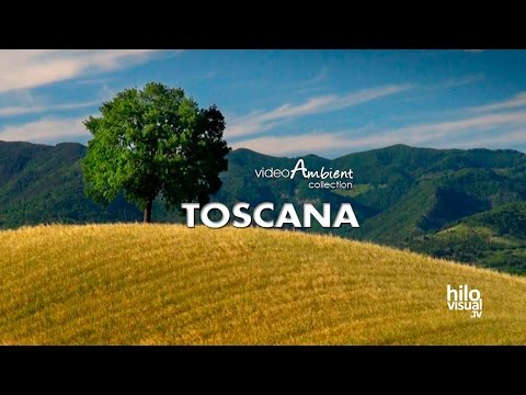 La Toscana, Nature Sounds and Landscapes