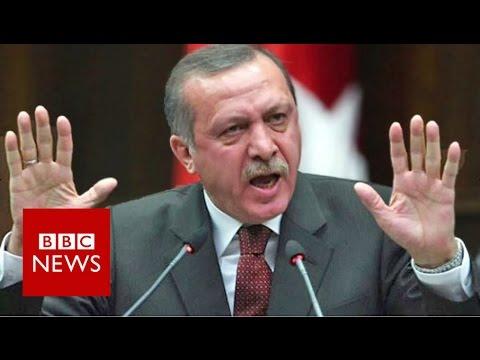 What next for Turkey's Erdogan? BBC News