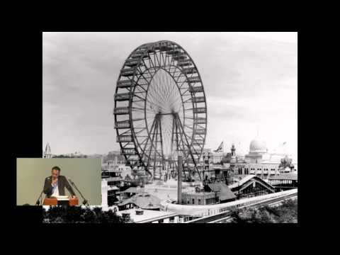 Alexander Eisenschmidt - Chicagoism and the Export of Metropolitan Architecture