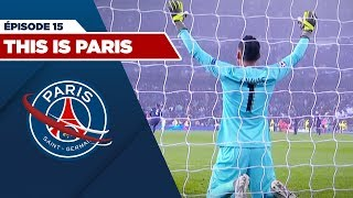 VIDEO: THIS IS PARIS - EPISODE 15 (FRA )