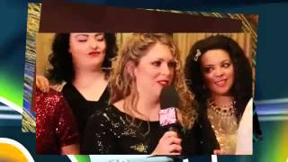 TALENTS SHOW   Stavros is overwhelmed by The HoneyBuns!   Britain&#39s Got Talent 2015