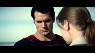 Man of Steel - HD 'Lois & Clark' Featurette - Official Warner Bros. UK