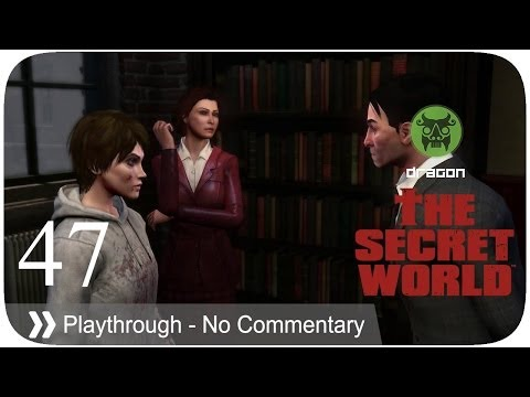 The Secret World - Pt.47 [Dragon]