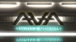 Angels and Airwaves - Start the machine (HQ with lyrics in description)