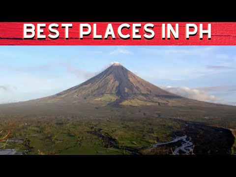 10 Best Places to Spend Your Vacation in the Philippines - Philippines Travel Site