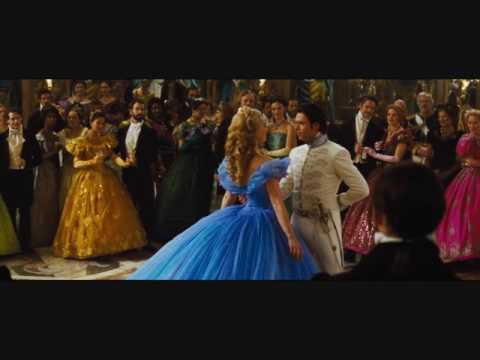 Cinderella ~ Ten Minutes Ago