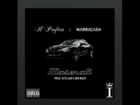 Il Profeta ft. Marracash - Maserati (Prod. Sick Luke & 2nd Roof)