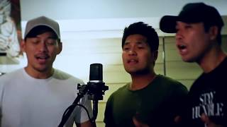 """As Long As You Love Me"" by BSB (#BestCoverEver COVER - RJG: GUJI, RJ DELA FUENTE, JANJAY COQUILLA)"