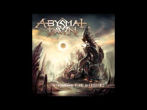 Abysmal Dawn- Manufactured Humanity 2011