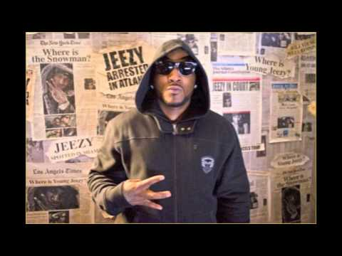 Young Jeezy - Bands A Make Her Dance (G-Mix) (DOWNLOAD)