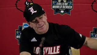 BSB: Baseball Media Day (Full Press Conference)