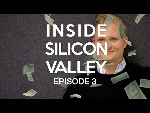 Startup Sales and Tinder - Episode 3 - Inside Silicon Valley