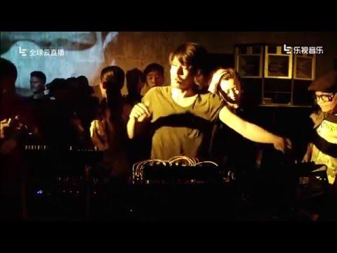 ELVIS.T at Boiler Room Beijing China (live modular set) 2016.4.30