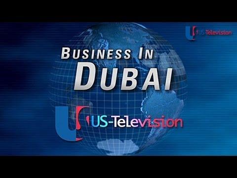US Television - Dubai 1
