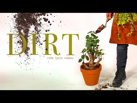 DIRT - Bryan Lanning (Official Lyric Video)