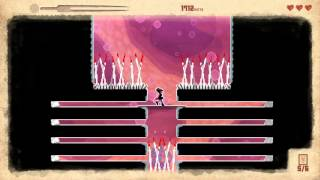 They Bleed Pixels [Walkthrough] - The Final Dream - End
