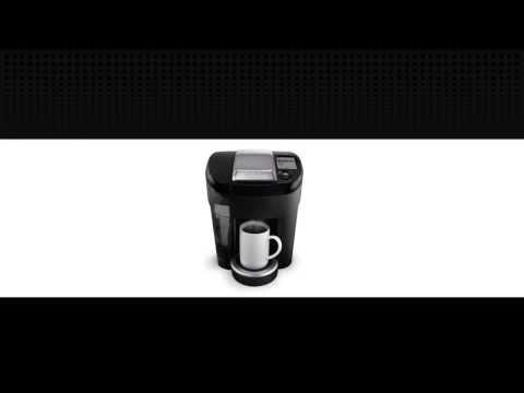 Keurig Coffee Maker Explosion : Vote No on : Keurig VUE fix K cup to stop leak or explosion