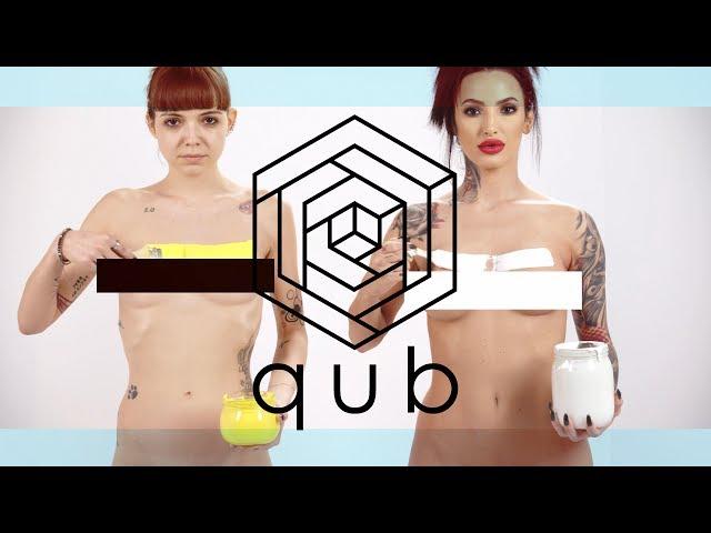 qub - Hold You [Lyric Video]