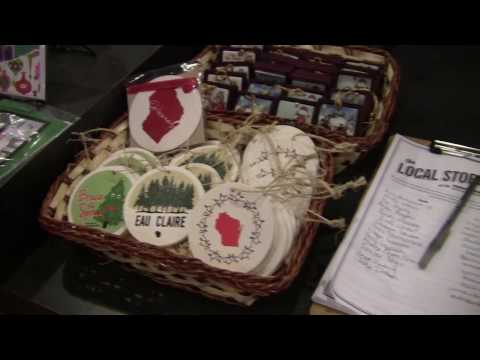 Local Store's Makers Market - CJ 184 News