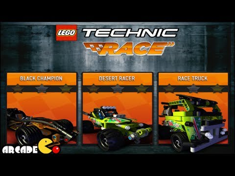 lego technic race lego racing games youtube. Black Bedroom Furniture Sets. Home Design Ideas