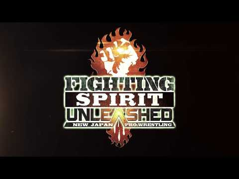 NJPW returns to LA on September 30! Get your tickets for FIGHTING SPIRIT UNLEASHED on 8/1!