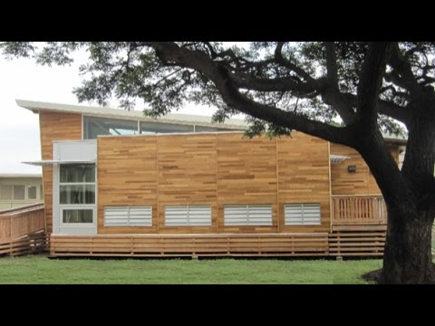 Enriching Students in Zero Energy Classrooms - Sustainability in Academia