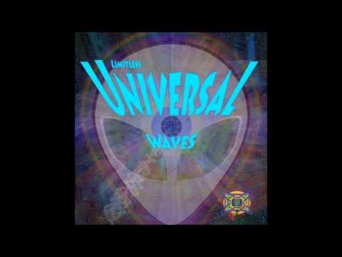 Limitless Universal Waves [FULL ALBUM]