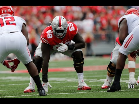 Confidence level in Ohio State's offensive line vs. Penn State: High or low?