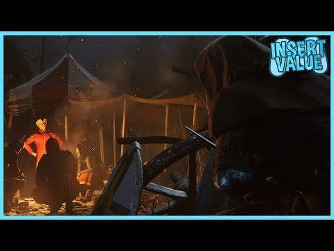 Kingdom Come: Deliverance - Der RPG-Hit 2018? First-Person, Story-Driven, Open-World - klingt ja gut