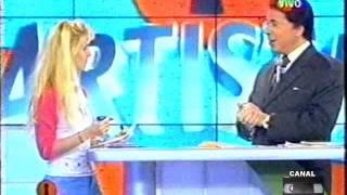 Casa dos Artistas 3 - Seleção Fã de Carola (ex-scarpa) 2002