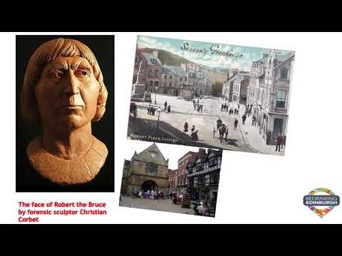 ReDrawing Edinburgh: A Brief History of Leith