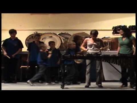 """Tambours """"Union"""" Vétroz - Démo concert"""