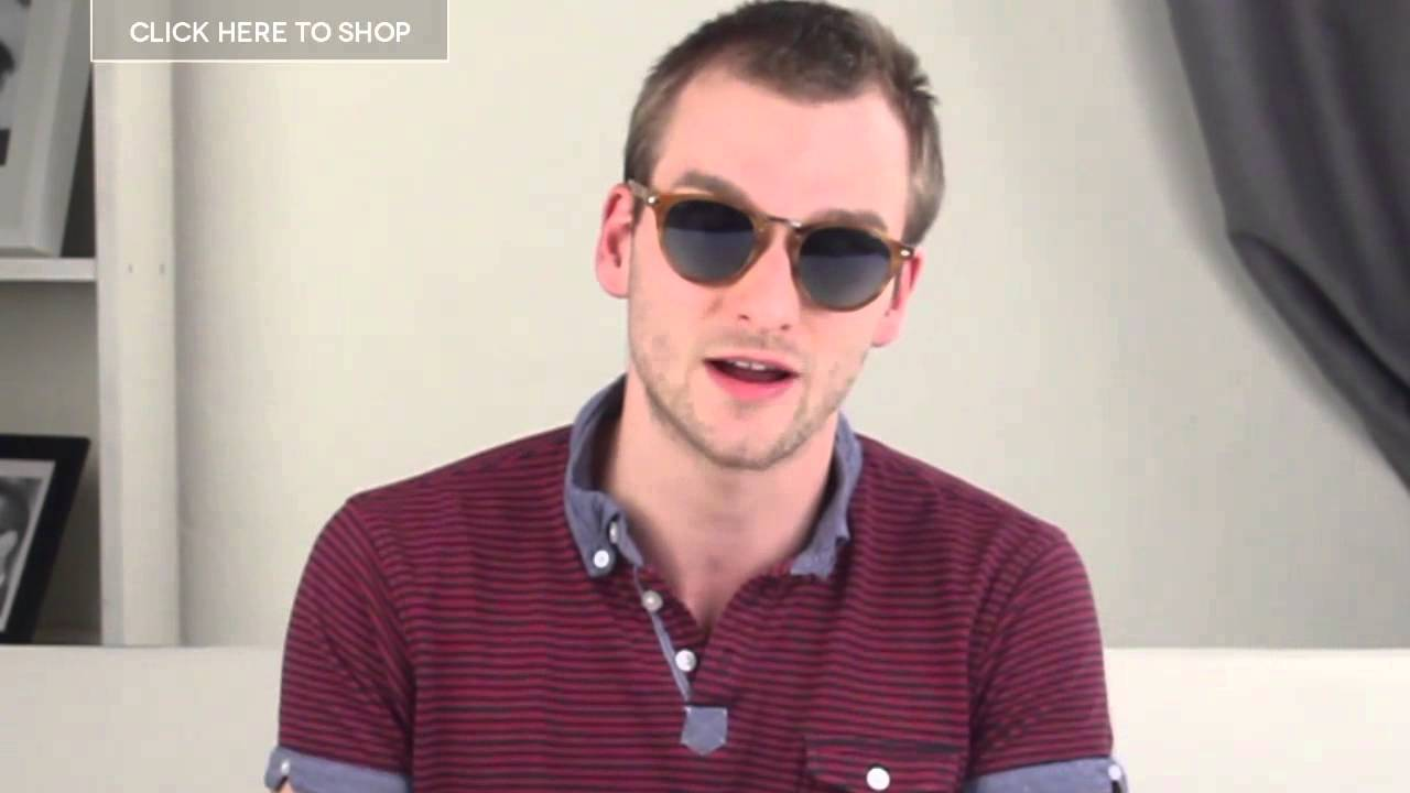 36a29ce8fb Persol 3108 S Typewriter Edition Sunglasses Review