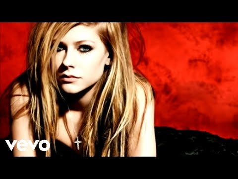 Avril Lavigne - How You Remind Me (Official Audio) Mp3