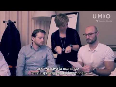 AREA OF EXPERTISE: Service Design & Innovation (subtitles)