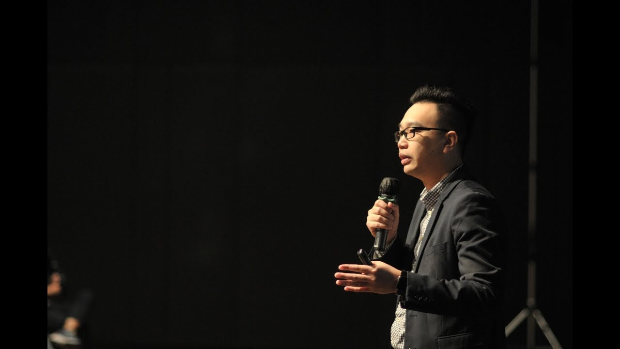 朱子穎校長:教育的力量