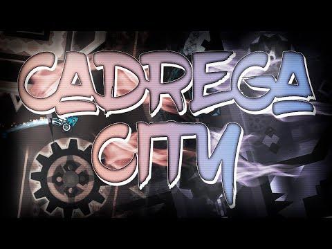 (144hz) Cadrega City by Pennutoh [Extreme Demon] | Geometry Dash 2.11