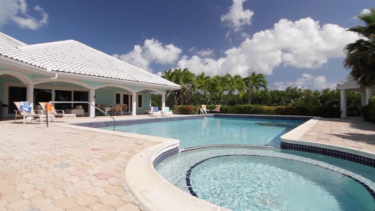 Banana Quay Canal Point Cayman Islands real estate Sothebys