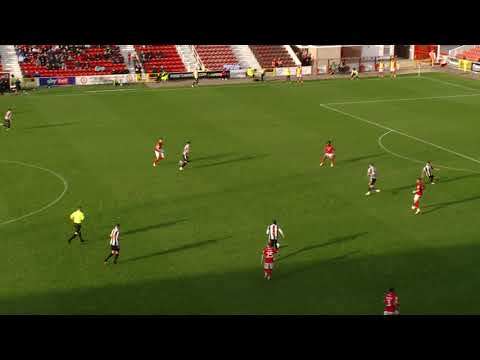 Swindon Rochdale Goals And Highlights