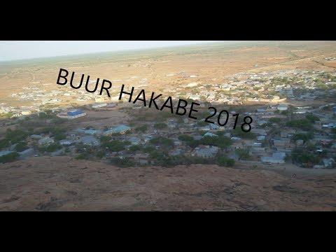 BUURHAKABE 2018 IYO HEES SAALIM SACIID