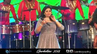Chhoti Si Umar Ma Mari | Manisha Savla | Garbotsav 2018